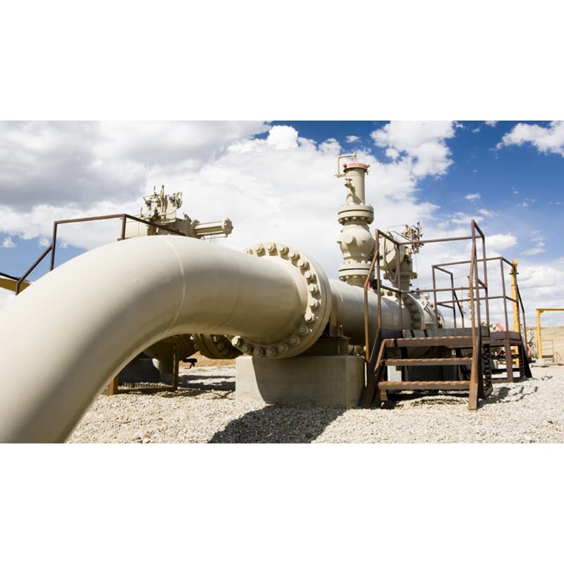 Domaines pétroliers